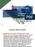 Terapi Bhn Alam_pertemuan 1