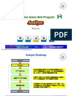 6 Sigma GB Training_Analyze.pdf