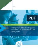 FDMEE vs Cloud Data Management