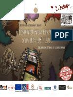 Lesotho Film Festival 2016
