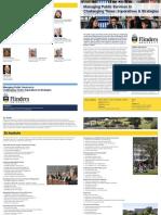 Flinders University SPS Short Course Proposal