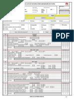 Checklist Tecnico
