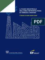Piano industriale per Venezia Metropolitana