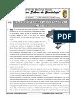 Paises Importantes Brasil