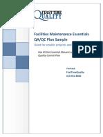 907_Facilities-Maintenance-Essentials_Quality-Plan-Sample.pdf