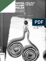 Oktay Belli & Veli Sevin - Nahçıvan'da Arkeolojik Araştırmalar.pdf