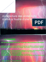 Protection parafoudre.ppt