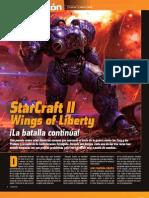 Starcraft 2 - Guia de Campaña Terran
