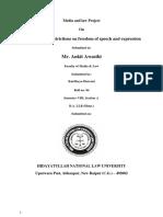 Kartikeya Durrani Media and Law VIII Sem.docx