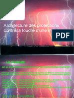 Protection Parafoudre