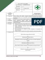 Sop Survey Mawas Diri (Smd) Fiks