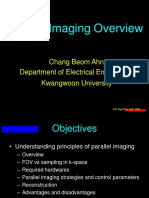 Parallel Imaging 2019