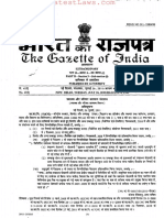 Cigarettes and Other Toabcco Products (Packaging and Labelling) Amendment Rules, 2011