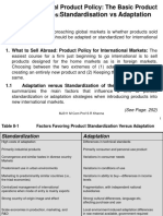2.1(b) ProductPolicy Standardisation vs Adaptation PDF