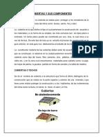 CUBIERTAS Y SUS COMPONENTES.docx