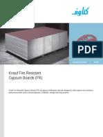Knauf Fire-Resistant Board (FR).pdf