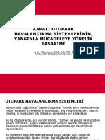 Kapali Otopark Hav Sistemlerinin Yanginla Mucadeleye Yonelik Tasarimi 2016-10-13[6]