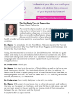 David_Perlmutter-The Thyroid Connection
