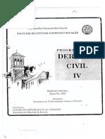 Derecho Civil IV Oficial