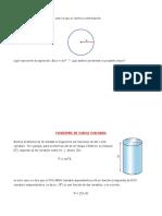 2- Funciones de Varias Variables