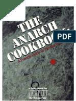 WOD - Vampire - The Masquerade - Anarch Cookbook
