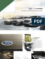 Ford Business Gennaio 19