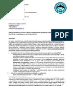 Pripombe na Zakon o spremembah in dopolnitvah Zakona o pogojih koncesije za izkoriščanje energetskega potenciala Spodnje Save