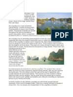 Ha Long Bay.docx