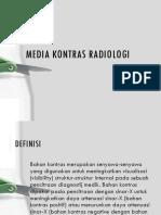 Media Kontras