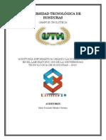 Informe Auditoría Lab 303 Latinred10