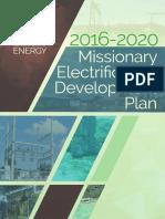 Modern Electrifcation development Plant.pdf