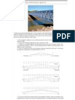 Design Guide for Steel Trusses (Part 1)