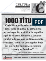 ARTE Y CULTURA - AÑO 14 - NÚMERO 35 - PARAGUAY - PORTALGUARANI