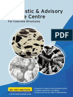 Advanced Diagnostic Laboratory (Dr. Fixit Institute)