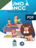 Rumo á BNCC - Educação Infantil
