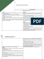 Planificación Anualpor Objetivos de Aprendizajes Quinto Básico