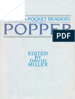 POPPER, Karl - A Pocket Popper.pdf
