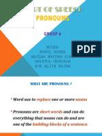 4. Pronouns
