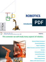 1_1 Introduction to Robotics