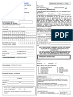 New-NDT 15A - Experience Claim Form (Rev. 2)