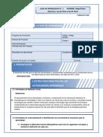 Guía de Aprendizaje No. 1 Magnitudes Eléctricas, Ley de Ohm y Ley de Watt(1).docx