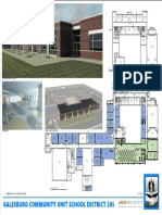 Lombard Middle School plan