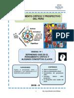 MÓDULO 1 PENSAMIENTO CRÍTICO DEFICIONES.docx