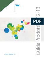 GuidaProdotti.DAIKIN.2012-13.pdf