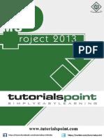 MS Project tutorial.pdf