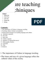 Culture teaching techiniques.pptx