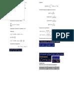 Ecuaciones Diferenciales de Orden n