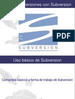 Subversion Presentacion 02