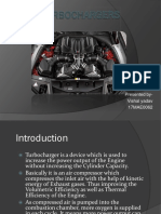 TURBOCHARGERS.pptx