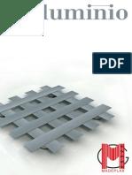 Catalogo de Aluminio 001